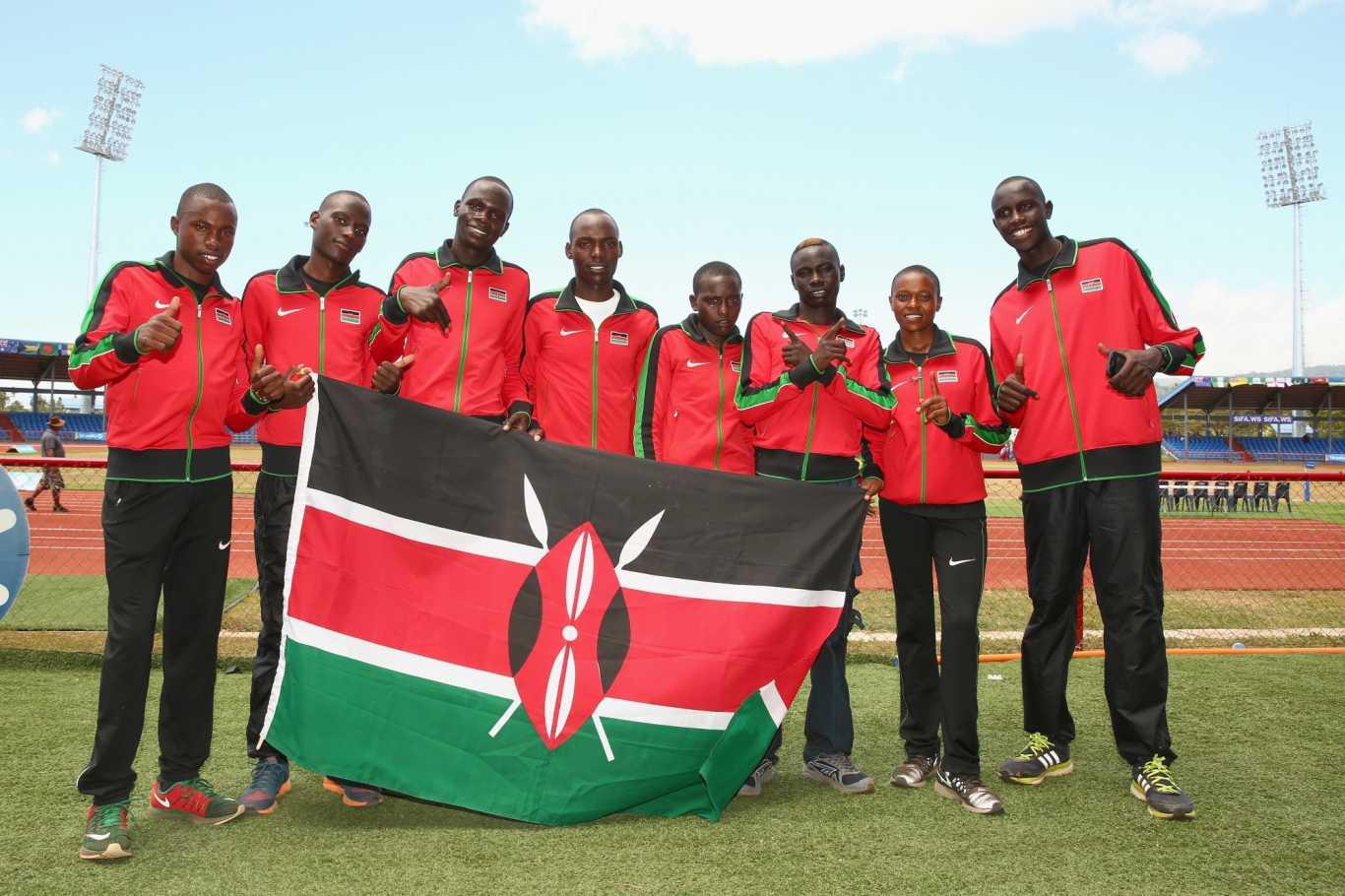 22bet promo code kenya